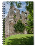 Chapman's-beverly Mill Spiral Notebook
