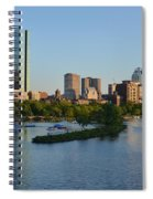 Charles River Reflection Spiral Notebook