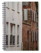 Charleston 2 Spiral Notebook