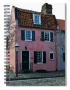 Charleston Historic District Spiral Notebook