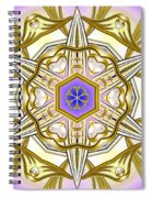 Charming Intuition Spiral Notebook