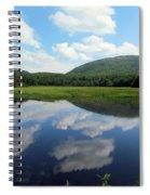 Chasm Brook Spiral Notebook