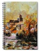 Chassepierre 6741 Spiral Notebook