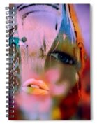 Chateau  Spiral Notebook