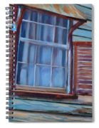 Chattel House Spiral Notebook