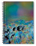 Cheap Sunglasses Spiral Notebook