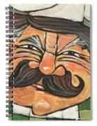 Chef Guido Spiral Notebook