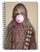 Big Chew Spiral Notebook