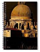 Chiaroscuro Venice Spiral Notebook