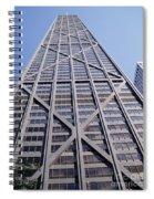 Chicago 1 Spiral Notebook