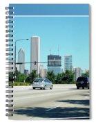 Chicago Pd Spiral Notebook