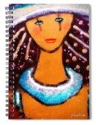 Chili Spiral Notebook