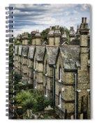 Chimney Tops Spiral Notebook
