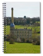Chipping Norton Bliss Mill Spiral Notebook