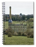 Chipping Norton Mill  Spiral Notebook