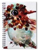Chloe Spiral Notebook