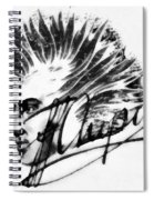 Chopin 2 Spiral Notebook