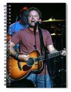 Chris Tomlin 8206 Spiral Notebook