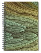 Chromatic Appeal Spiral Notebook