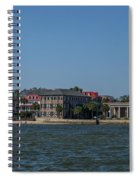 Chucktown Spiral Notebook