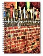 Chug Spiral Notebook