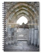 Church Portal Spiral Notebook