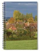 Churchdown Spiral Notebook