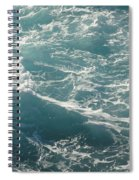 Churn Spiral Notebook
