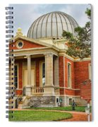 Cincinnati Observatory 0053 Spiral Notebook