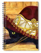 Cinco De Mayo Spiral Notebook