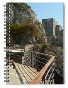 Cinque Terre 15 Spiral Notebook