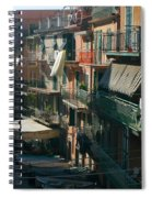 Cinque Terre 6 Spiral Notebook
