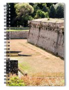 Citadel Killing Zone Spiral Notebook