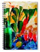 Citro Spiral Notebook