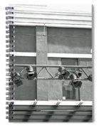 City Camera's Spiral Notebook