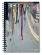 City Reflections Spiral Notebook