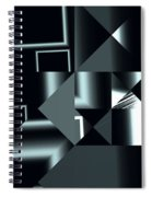 City Smart Spiral Notebook