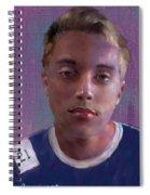 CK Spiral Notebook