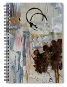 Clafoutis D Emotions - P06at01 Spiral Notebook