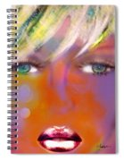 Clara Spiral Notebook