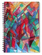Clarification 3 Spiral Notebook