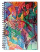 Clarification 4 Spiral Notebook