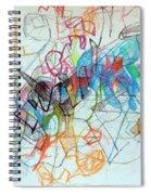 Clarification 7 Spiral Notebook
