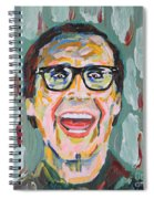 Clark W Griswold Spiral Notebook