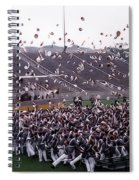 Class Dismissed Spiral Notebook