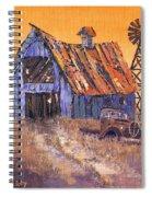 Class Of 39 Spiral Notebook