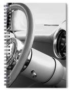 Classic Dash Spiral Notebook