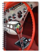 Classic Interior Spiral Notebook