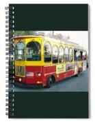 Clearwater Jolly Spiral Notebook