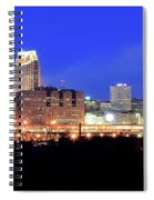 Cleveland Panoramic      Spiral Notebook